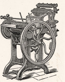 Victorian Press