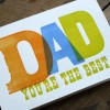 Father&#039;s Day Card